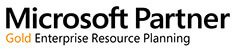 RIB Cosinus Microsoft Partner Gold Enterprise Resource Planning